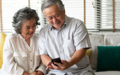 People living with hearing loss survey >