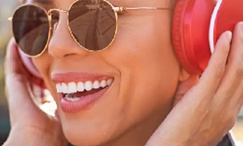How to stop headphones damaging your hearing >