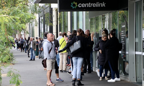 """Centrelink """"harmed and neglected"""" people with disability >"""