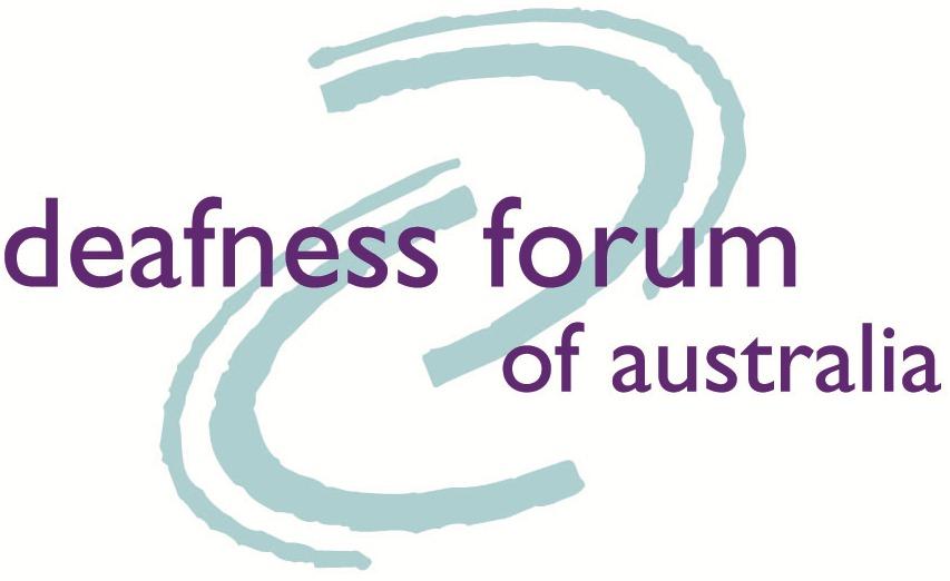 Deafness Forum of Australia
